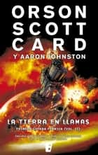 La tierra en llamas - Primera Guerra Fórmica Vol. II ebook by Aaron Johnston
