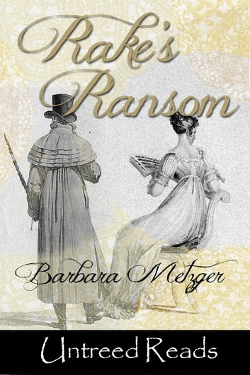 Rake's Ransom ebook by Barbara Metzger