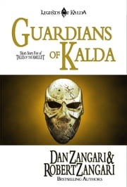 Guardians of Kalda