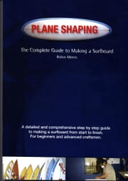 Plane Shaping ebook by Morris, Robin
