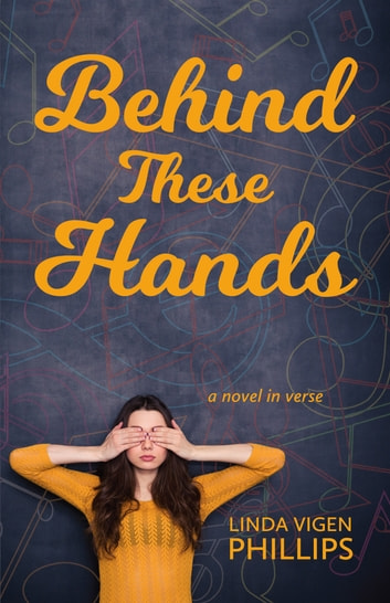 Behind These Hands ebook by Linda Vigen Phillips