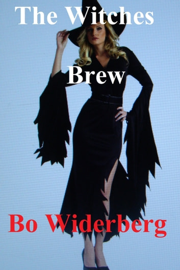 The Witches Brew ebook by Bo Widerberg