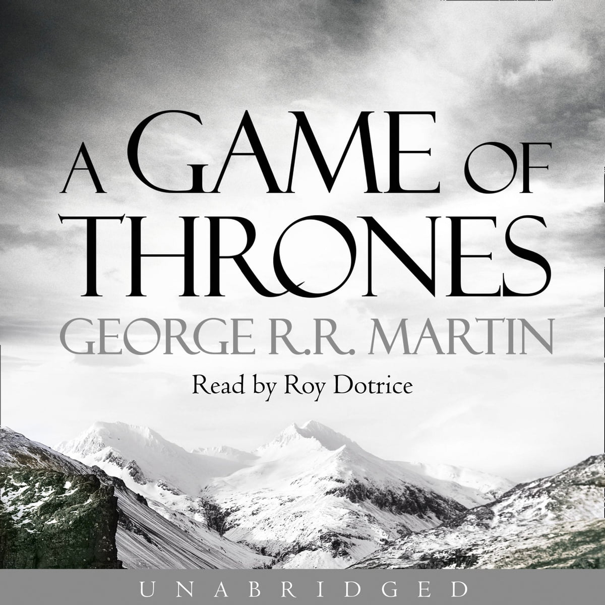 Game of Thrones A Song of Ice and Fire Book One