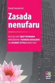 Zasada nenufaru ebook by Daniel Goeudevert