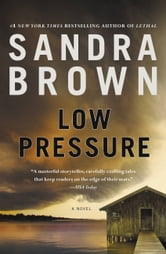 Low Pressure ebook by Sandra Brown