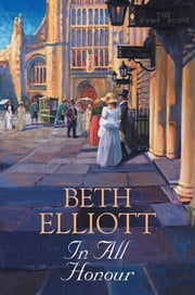 In All Honour ebook by Elliott, Beth