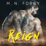 Reign audiobook by M. N. Forgy