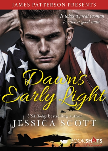 Dawn's Early Light ebook by Jessica Scott