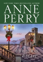 A Christmas Escape, A Novel