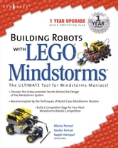 Building Robots With Lego Mindstorms ebook by Ferrari, Mario