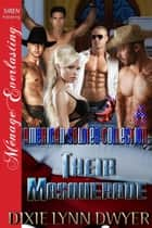 The American Soldier Collection 6: Their Masquerade ebook by Dixie Lynn Dwyer