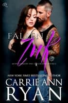 Fallen Ink - Montgomery Ink: Colorado Springs ebook by Carrie Ann Ryan