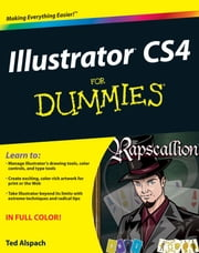 Illustrator CS4 For Dummies ebook by Ted Alspach