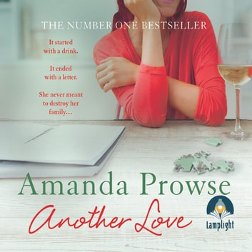 Another Love audiobook by Amanda Prowse
