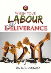 When Your Labour Needs Deliverance ebook by Dr. D. K. Olukoya