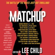 MatchUp audiobook by Lee Child, Val Mcdermid, Charlaine Harris,...