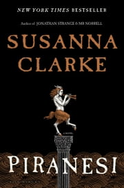 Piranesi ebook by Susanna Clarke