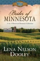 Double deception ebook by lena nelson dooley 9781620298756 brides of minnesota 3 in 1 historical romance ebook by lena nelson dooley fandeluxe Epub