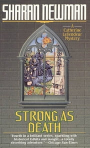 Strong as Death ebook by Sharan Newman
