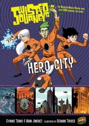 #22 Hero City ebook by Evonne  Tsang,Adan  Jimenez,German  Torres