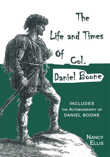 an introduction to the life of daniel boone Daniel boone is known as one of the greatest explorers and pioneers of the 1700s during this lesson you will learn about how daniel boone helped.