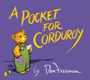 A Pocket for Corduroy ebook by Don Freeman,Don Freeman