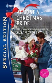 Almost a Christmas Bride ebook by Susan Crosby