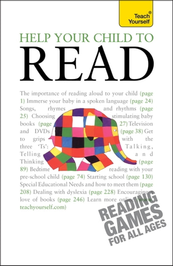 how to teach yourself to read