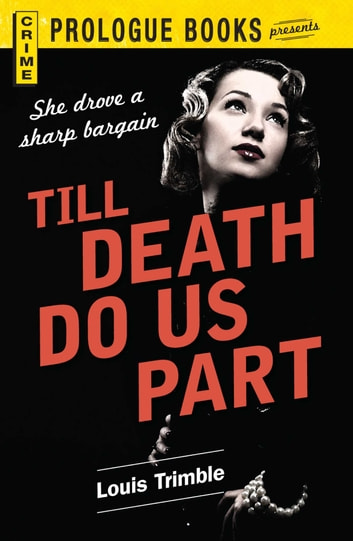 Till Death Do Us Part ebook by Louis Trimble