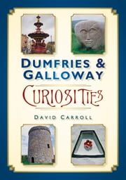Dumfries & Galloway Curiosities ebook by David Carroll