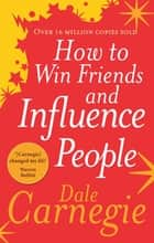 How to Win Friends and Influence People ekitaplar by Dale Carnegie