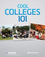 Cool Colleges 101 National Edition ebook by Peterson's