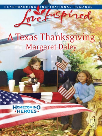 A Texas Thanksgiving ebook by Margaret Daley