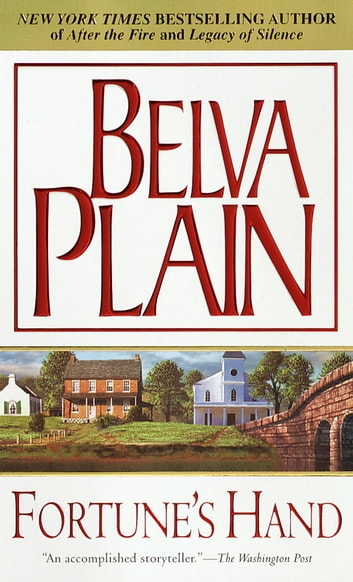 Fortune's Hand - A Novel ebook by Belva Plain