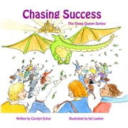 Chasing Success ebook by Carolyn Schur