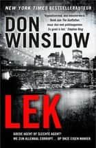 Lek ekitaplar by Don Winslow, Tasio Ferrand