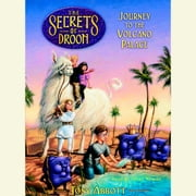Journey to the Volcano Palace: The Secrets of Droon Book 2 audiobook by Tony Abbott