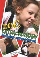 Zoe's Extraordinary Holiday Adventures ebook by Christina Minaki