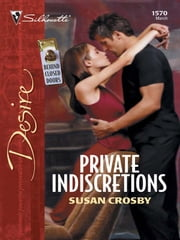 Private Indiscretions ebook by Susan Crosby