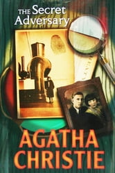 The secret adversary (Agatha Christie) ebook by Agatha Christie