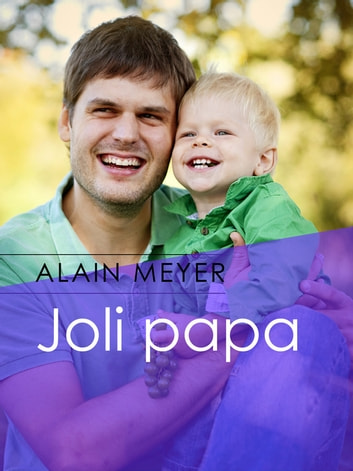 Joli papa ebook by Alain Meyer