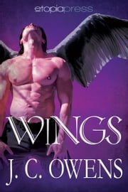 Wings ebook by J. C. Owens