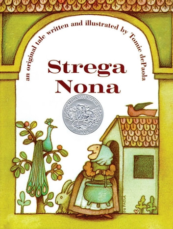 Strega Nona - with audio recording ebook by Tomie dePaola