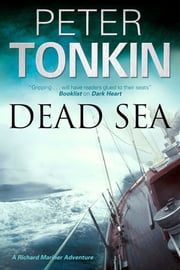 Dead Sea ebook by Peter Tonkin