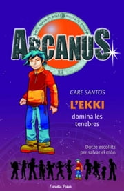 L'Ekki domina les tenebres ebook by Care Santos