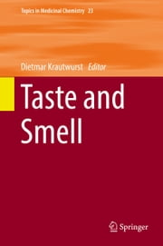 Taste and Smell ebook by Dietmar Krautwurst