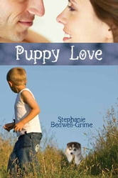 Puppy Love ebook by Stephanie Bedwell-Grime