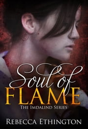 Soul of Flame ebook by Rebecca Ethington