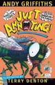Just Annoying! ebook by Andy Griffiths,Terry Denton