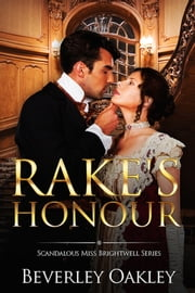 Rake's Honour ebook by Beverley Oakley